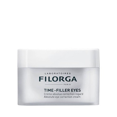 Filorga Time Filler Eyes Cream 15ml Renksiz